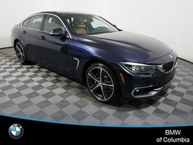 2019 BMW 440 i xDrive Gran Coupe:16 car images available