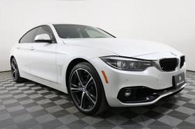 2018 BMW 440 i xDrive Gran Coupe:24 car images available