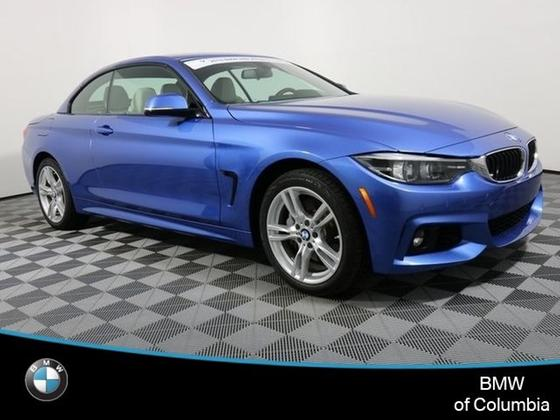 2018 BMW 440 i xDrive:15 car images available
