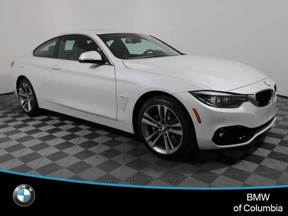 2018 BMW 440 i xDrive:17 car images available