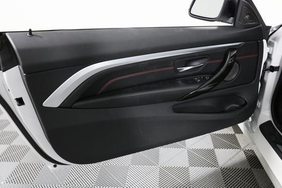 2018 BMW 440 i xDrive