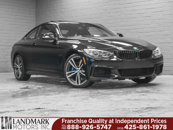 2017 BMW 440 i xDrive:24 car images available