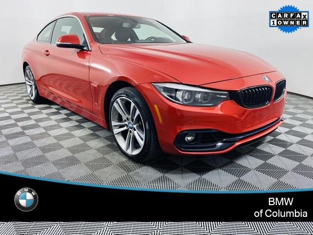 2018 BMW 440 i xDrive:24 car images available