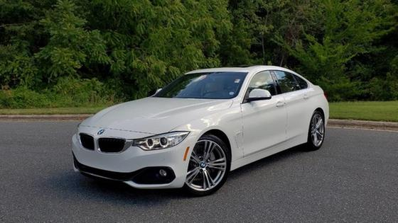 2017 BMW 440 i:24 car images available