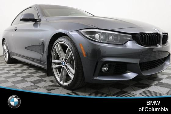 2020 BMW 440 i:24 car images available