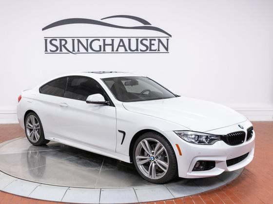2017 BMW 440 i:20 car images available