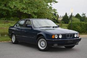 1990 BMW 525 i:24 car images available