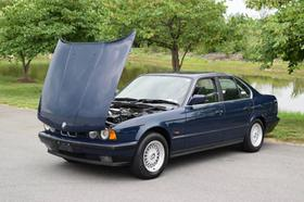 1990 BMW 525 i