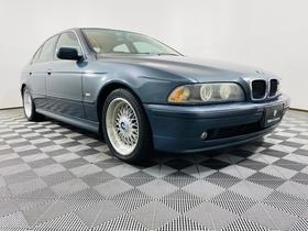 2001 BMW 525 i:24 car images available