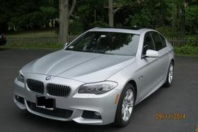 2013 BMW 528 i xDrive:3 car images available