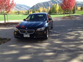 2014 BMW 528 i xDrive