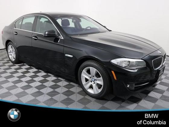 2013 BMW 528 i xDrive:24 car images available