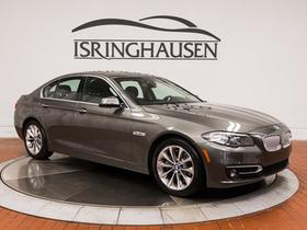 2014 BMW 528 i xDrive:21 car images available