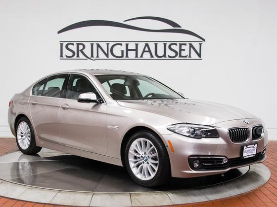 2015 BMW 528 i xDrive:23 car images available