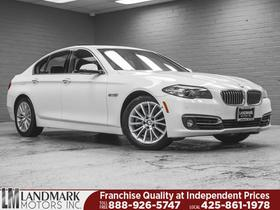 2015 BMW 528 i xDrive:24 car images available