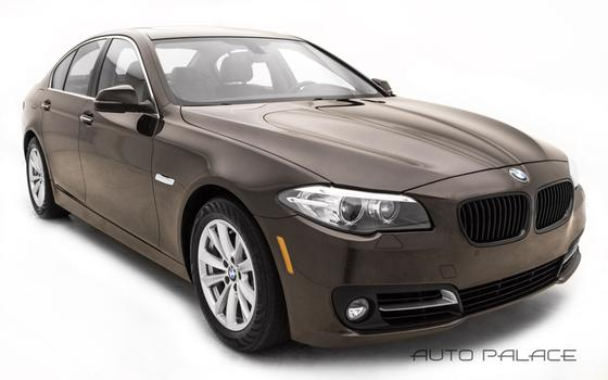 2015 BMW 528 i xDrive:10 car images available