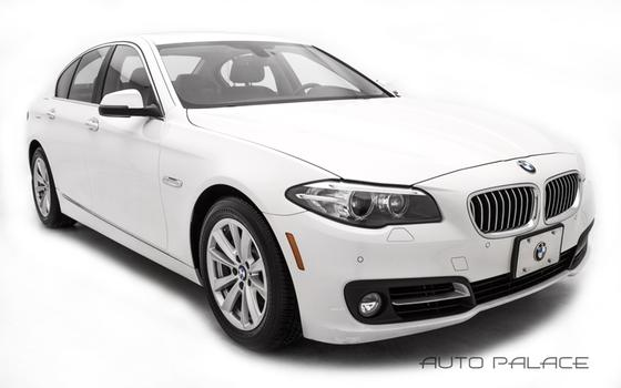 2016 BMW 528 i xDrive:10 car images available