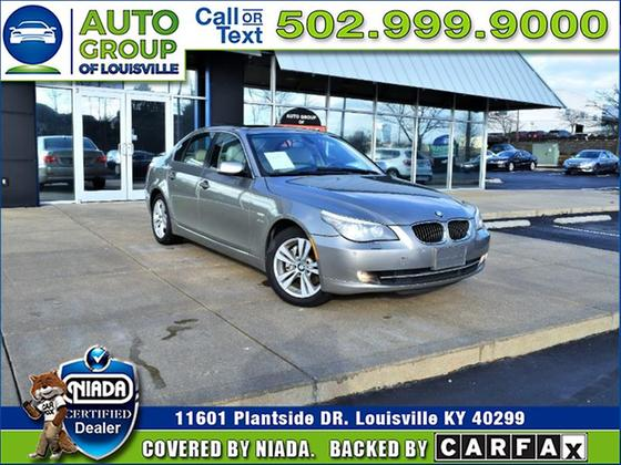 2009 BMW 528 i xDrive:24 car images available