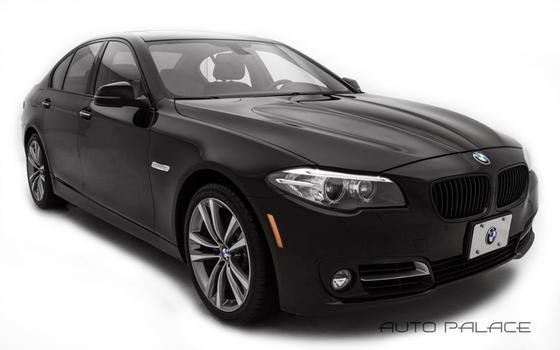 2016 BMW 528 i xDrive:9 car images available