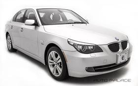 2010 BMW 528 i xDrive:9 car images available