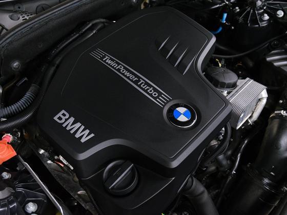 2015 BMW 528 i xDrive
