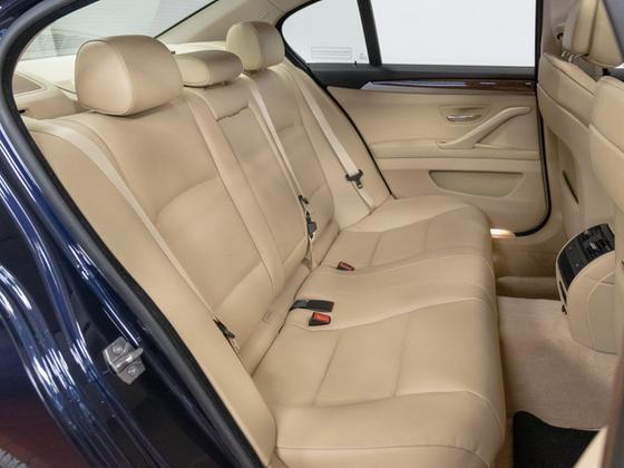 2013 BMW 528 i xDrive