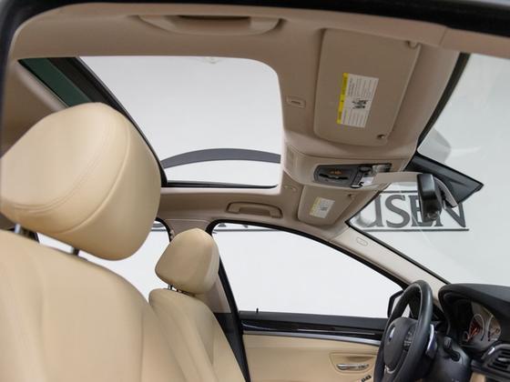 2016 BMW 528 i xDrive