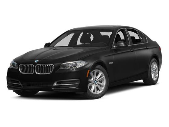 2014 BMW 528 i xDrive : Car has generic photo