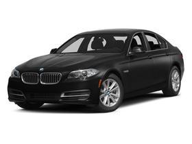2014 BMW 528 i xDrive : Car has generic photo