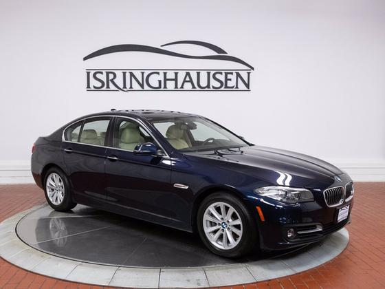 2015 BMW 528 i xDrive:22 car images available