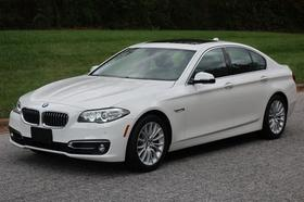 2014 BMW 528 i:24 car images available