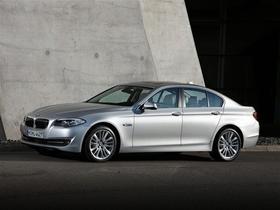 2011 BMW 528 i : Car has generic photo
