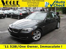 2011 BMW 528 i:24 car images available