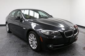 2012 BMW 528 i:24 car images available