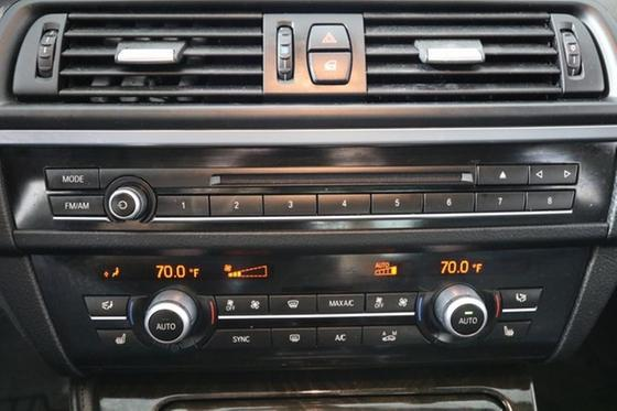 2015 BMW 528 i
