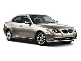 2009 BMW 528 i : Car has generic photo