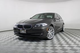 2011 BMW 528 i:13 car images available