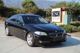 2013 BMW 528 i:4 car images available