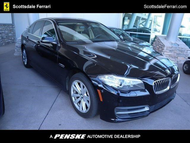 2014 BMW 528 i:23 car images available