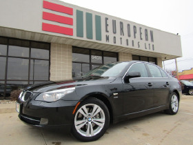 2010 BMW 528 xi:22 car images available