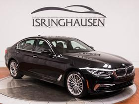 2017 BMW 530 i xDrive:22 car images available