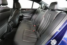 2018 BMW 530 i xDrive