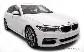 2017 BMW 530 i xDrive:24 car images available