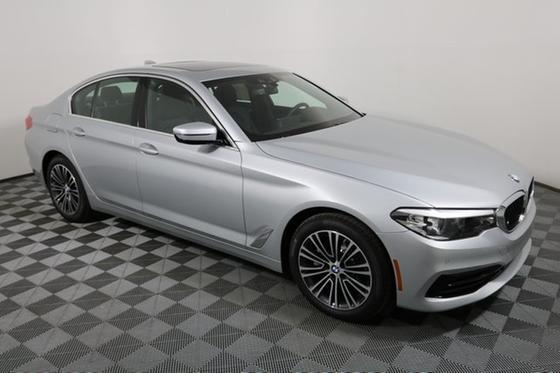 2019 BMW 530 i xDrive