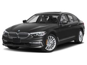 2020 BMW 530 i xDrive : Car has generic photo