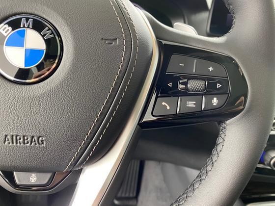 2021 BMW 530 i xDrive