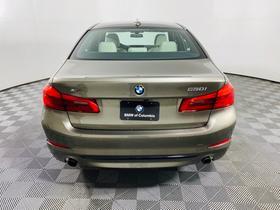 2017 BMW 530 i xDrive