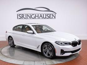 2021 BMW 530 i xDrive:24 car images available
