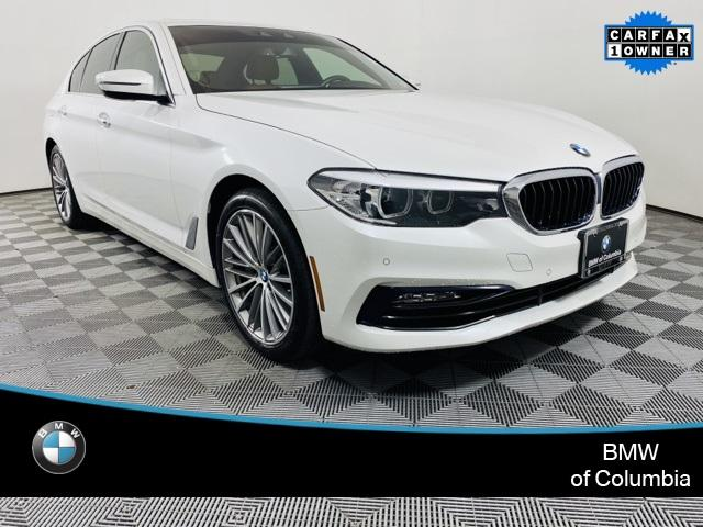 2018 BMW 530 i xDrive:24 car images available