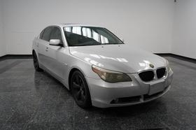 2004 BMW 530 i:24 car images available